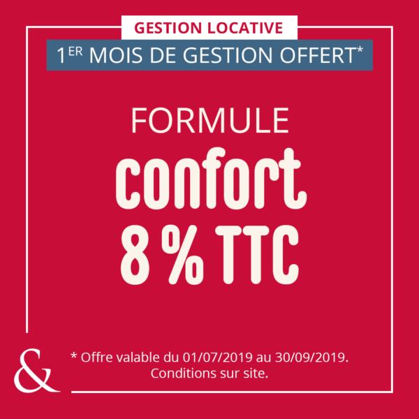 Formule-Confort