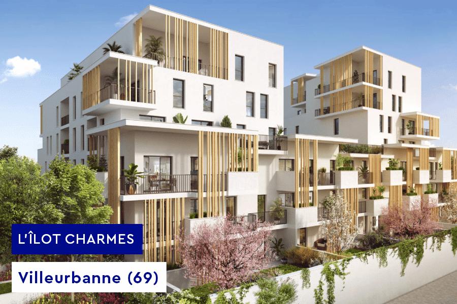 Ilot-Charmes-Villeurbanne
