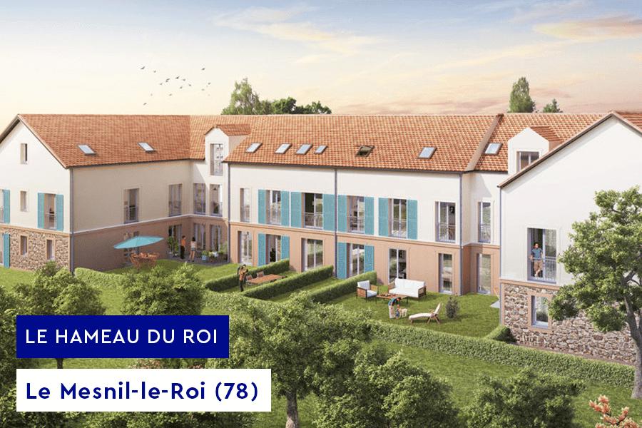 hameau-du-roi-Mesnil